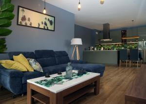 Lifestyle Apartments Zielony Uniejow prywatne kapiele termalne