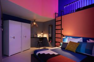The Student Hotel Amsterdam City (7 of 53)