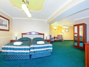 Hotel Senator Centrum Konferencyjne