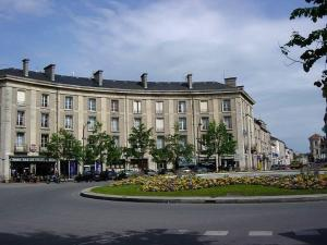Abc Hotel - Pagny-sur-Meuse