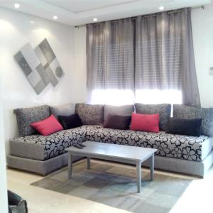 Apartment Rue Ibnou Katir