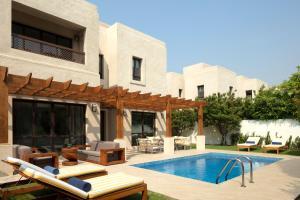 Dubai Creek Club Villas - Dubai