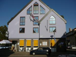 Hotel Garni Schmid - Langenau