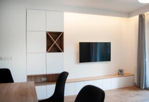 Apartament Fokus