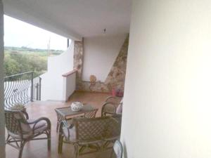Apartment with 2 bedrooms in Lotzorai with enclosed garden and WiFi 800 m from the beach