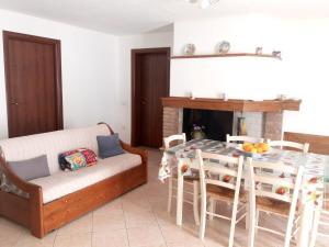 Apartment Via dei Colli