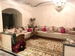 . Apartment Résidence Manal