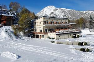 RESIDENCE LUDOVIC - Hotel - Montferrier