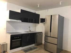 Appartement 3 Territoires