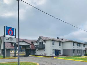 Motel 6 McGraw, NY - Cortland - Hotel - McGraw