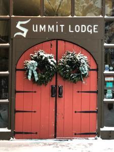Summit Lodge - Hotel - Killington
