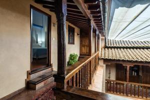 Hotel Casa Morisca (4 of 85)