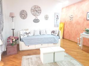 Apartment Via S.Pancrazio - AbcAlberghi.com
