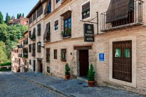 Hotel Casa Morisca (5 of 85)
