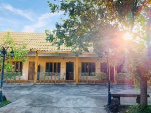 ศรีสุภาวดีรีสอร์ท-Srisupawadee resort, Rezorty  Prachuap Khiri Khan - big - 62