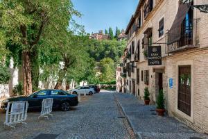 Hotel Casa Morisca (6 of 85)
