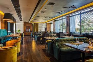 Hotel Pettra Santiago