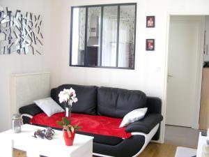 . Apartment Quai du Petit Nice