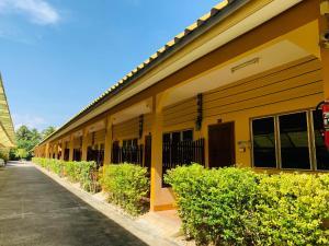 ศรีสุภาวดีรีสอร์ท-Srisupawadee resort, Rezorty  Prachuap Khiri Khan - big - 43