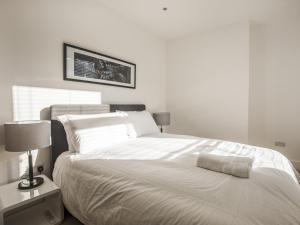 Beautiful two bed in the heart of Wimbledon, Apartmány  Londýn - big - 4