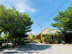 ศรีสุภาวดีรีสอร์ท-Srisupawadee resort, Rezorty  Prachuap Khiri Khan - big - 45