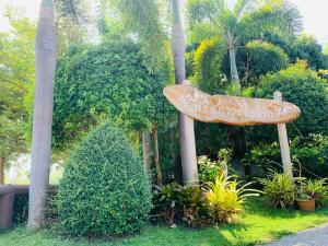 ศรีสุภาวดีรีสอร์ท-Srisupawadee resort, Rezorty  Prachuap Khiri Khan - big - 46