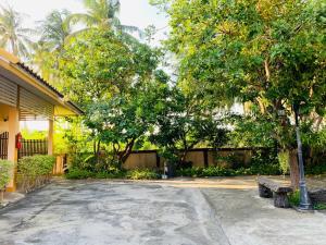 ศรีสุภาวดีรีสอร์ท-Srisupawadee resort, Rezorty  Prachuap Khiri Khan - big - 47