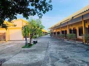 ศรีสุภาวดีรีสอร์ท-Srisupawadee resort, Rezorty  Prachuap Khiri Khan - big - 48