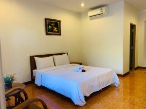 ศรีสุภาวดีรีสอร์ท-Srisupawadee resort, Resorts  Prachuap Khiri Khan - big - 50