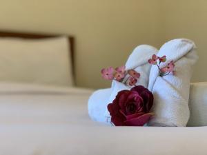 ศรีสุภาวดีรีสอร์ท-Srisupawadee resort, Resorts  Prachuap Khiri Khan - big - 8