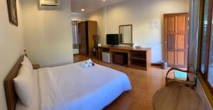 ศรีสุภาวดีรีสอร์ท-Srisupawadee resort, Rezorty  Prachuap Khiri Khan - big - 6