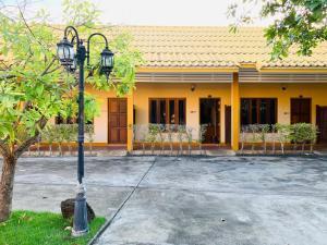 ศรีสุภาวดีรีสอร์ท-Srisupawadee resort, Resorts  Prachuap Khiri Khan - big - 9