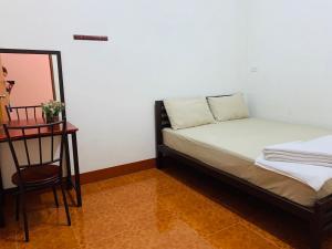 ศรีสุภาวดีรีสอร์ท-Srisupawadee resort, Resorts  Prachuap Khiri Khan - big - 55