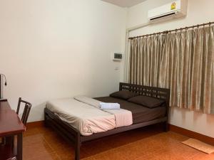 ศรีสุภาวดีรีสอร์ท-Srisupawadee resort, Resorts  Prachuap Khiri Khan - big - 56