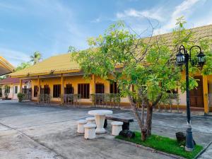 ศรีสุภาวดีรีสอร์ท-Srisupawadee resort, Rezorty  Prachuap Khiri Khan - big - 13