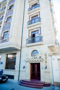 Capitol Hotel Baku