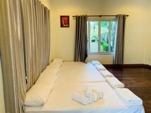 ศรีสุภาวดีรีสอร์ท-Srisupawadee resort, Rezorty  Prachuap Khiri Khan - big - 59