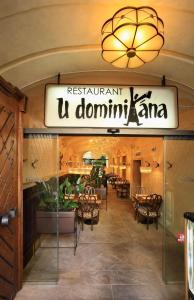 The Dominican