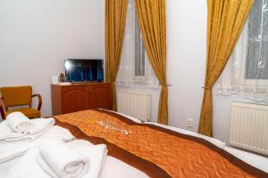 Sunshine Pension - Hotel - Karlovy Vary