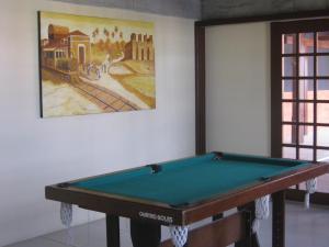 Alagoinhas Plaza Hotel, Hotely  Alagoinhas - big - 24