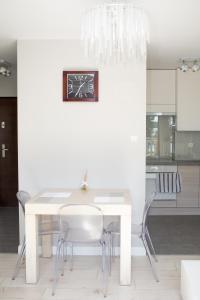Apartament Nadjeziorna