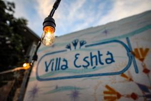 Villa Eshta