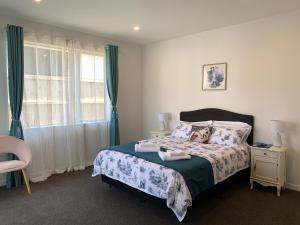 Accommodation in Silverdale