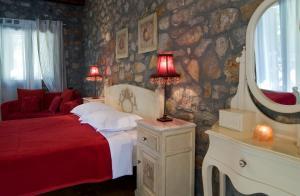 Hostels e Albergues - Xenonas Alexiou