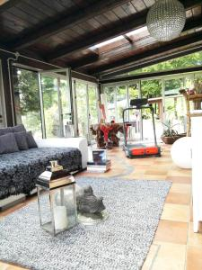 Holiday home Via Pian del Colle 2