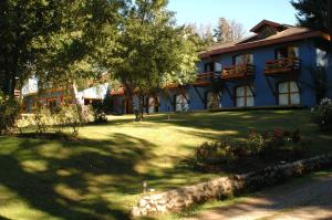 Marinas Puerto Traful - Hotel - Villa Traful