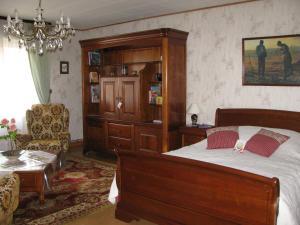 Location gîte, chambres d'hotes Gîte L'Alsace à Coeurs dans le département Bas Rhin 67