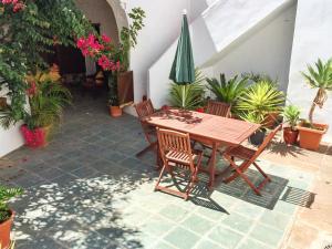 HomeRez - holiday cottage Calle Antonio Oramas, San Juan de la Rambla - Tenerife