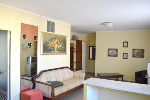 Apartment Via Al Foro Boario 2