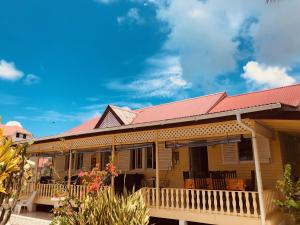 Sunset Cove Villa